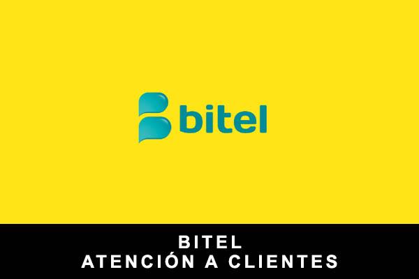 teléfono de Bitel