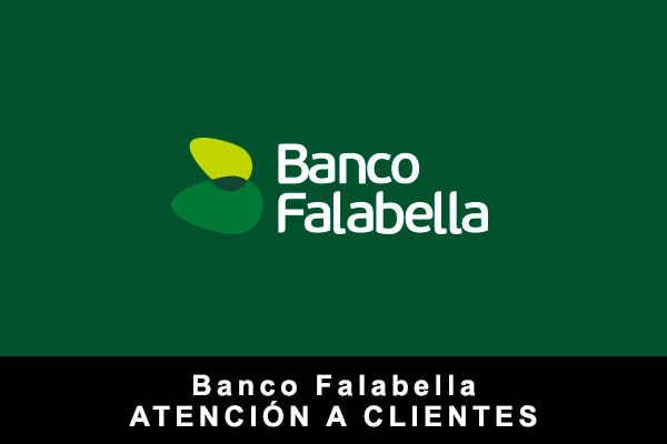 teléfono de Banco Falabella
