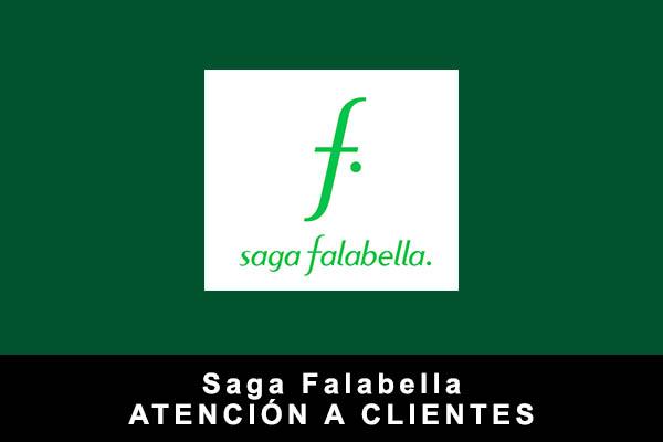 teléfono de Saga Falabella