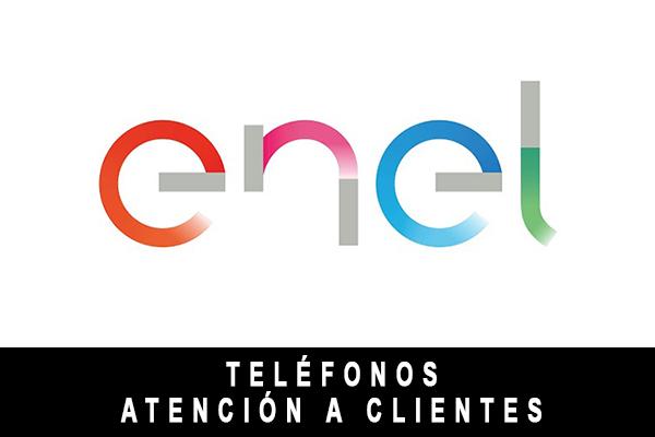 teléfono de Enel