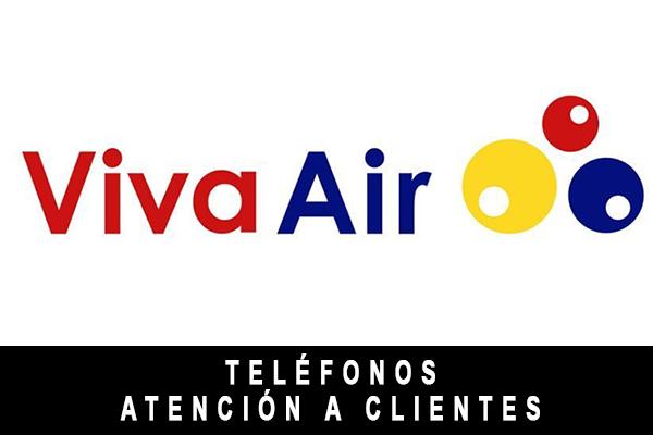 teléfono de Viva Air